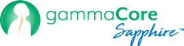 Logo for gammaCore